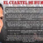 El cuartel de Humala