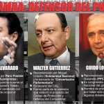 #Chamba: se busca defensor del pueblo