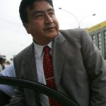 """Carlos Arana: """"Le diría a Tejada que aprenda lo que es el Estado"""""""