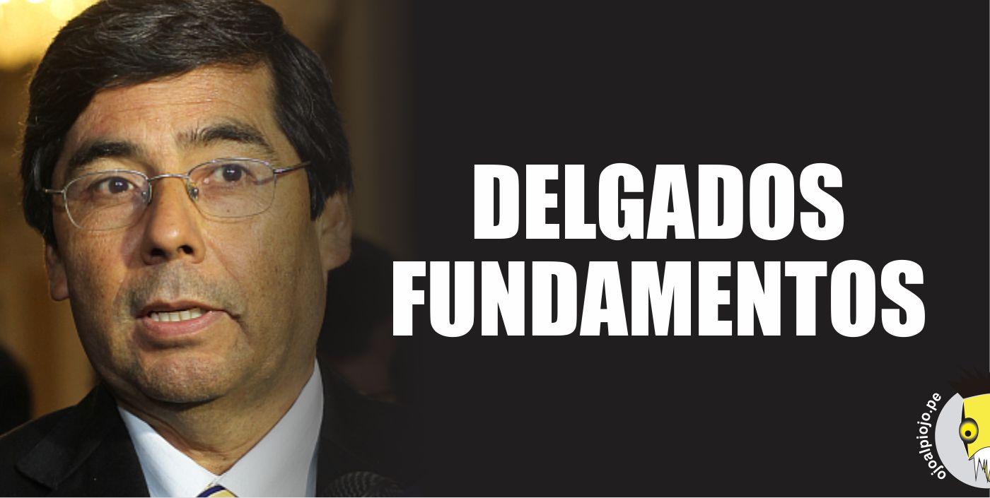 Ojo al Piojo - Jaime Delgado