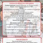 La Salud en el Perú en estado crítico