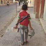 Reportaje: Siria, ¿la guerra del Nobel de la Paz?