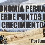 Pobre inicio del tercer trimestre para la economía peruana