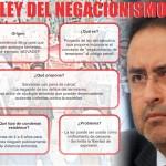Ley del negacionismo: ¿efectiva contra el terrorismo?