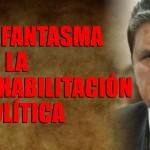 Alan García y el fantasma de la inhabilitación