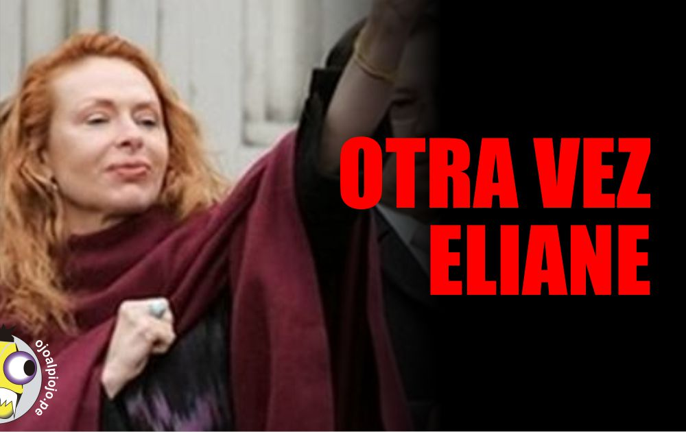 Ojo al Piojo - Eliane