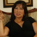 No Martha Chávez, tú no