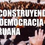 Reconstruyendo la democracia peruana