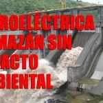 Mazán sin impacto ambiental
