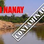 Alerta: Contaminación en el río Nanay