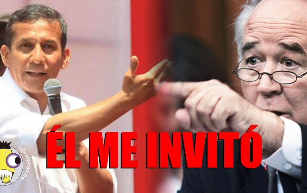 Ojo al piojo - Victor Andres García Belaunde -