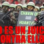 Para entender el caso Chavín de Huantar