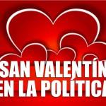 Amor de política