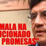 """Juan Sheput: """"Chiabra o Thais serían estupendos candidatos"""""""