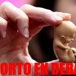 Reportaje: El aborto en debate