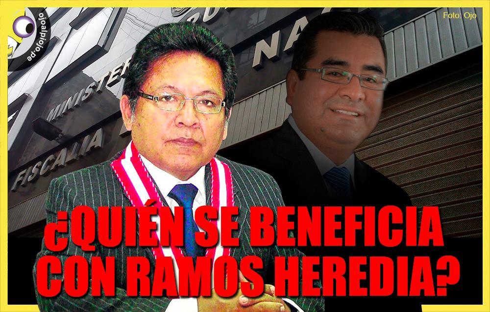 RAMOS HEREDIA