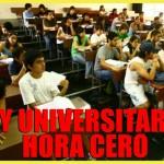 Puntos básicos de la Nueva Ley Universitaria