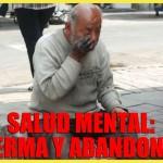 """""""La salud mental en el Perú, está enferma y abandonada"""""""