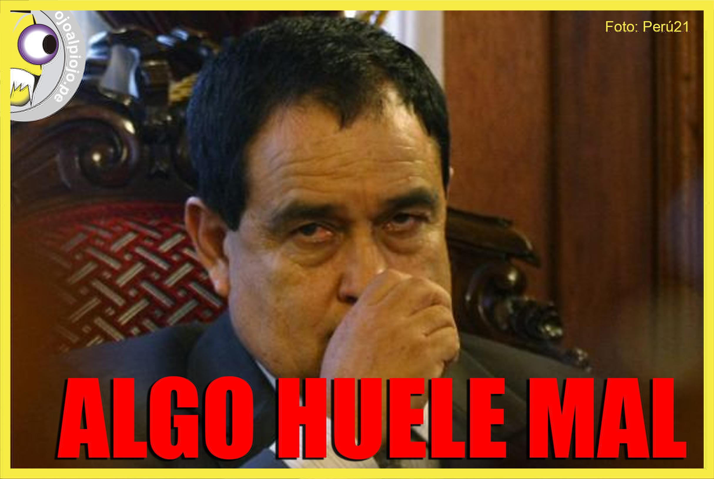 Ojo al Piojo - Fredy Otárola