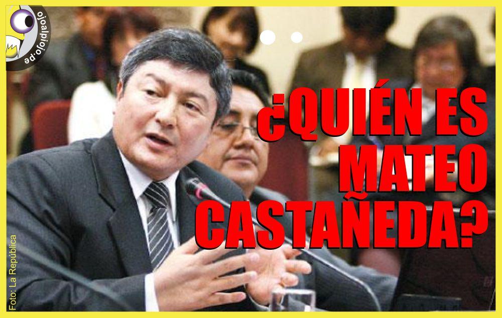 Ojo al Piojo - Mateo Castañeda