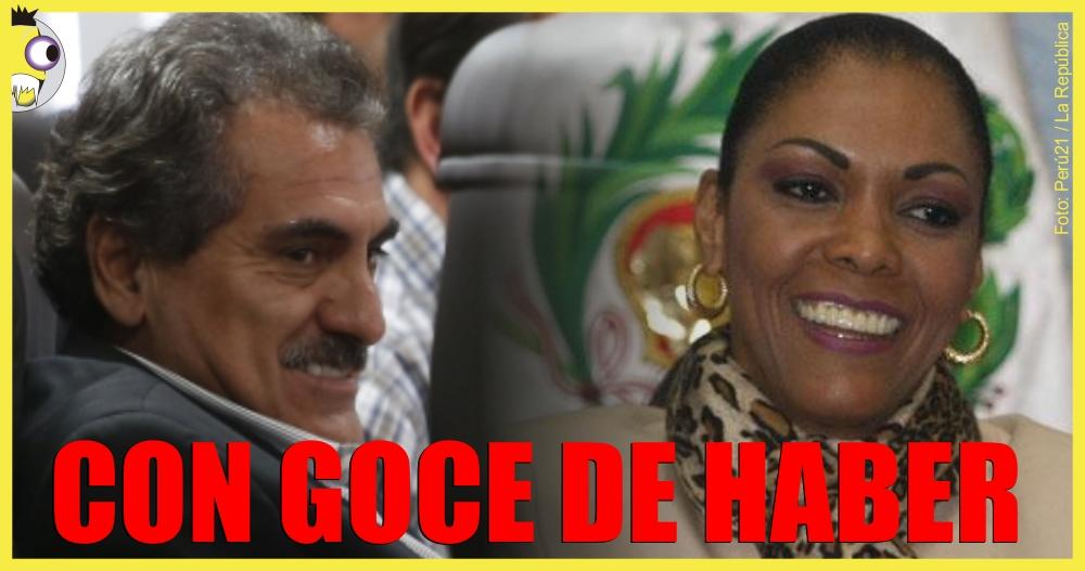 Ojo al Piojo - Cenaida Uribe - Julio Gagó