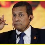 Las nuevas fichas de Humala