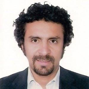 El engreído. Luis Llanos Cabanillas. Imagen: Linkedin