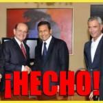 """""""Paquete de medidas continúa lo que hizo Fujimori"""""""