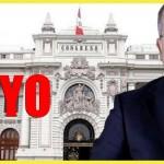 """La """"inmunidad parlamentaria"""" de Orellana"""