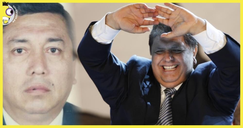 Ojo al Piojo - Juez Soller Alan García