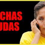 Algunos datos que no debes dejar de leer sobre Patricia Juárez