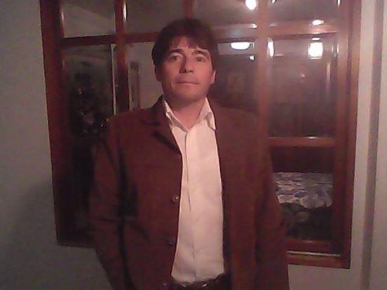 José Rosell Alfaro, capturado 2001 por integrar banda de narcotráficantes. Foto: Facebook - José Rosell Alfaro.