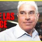"""¿Preparando la """"camita"""" a López Meneses?"""