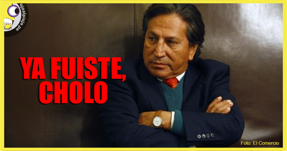 Ojo al Piojo - Alejandro Toledo - Ecoteva