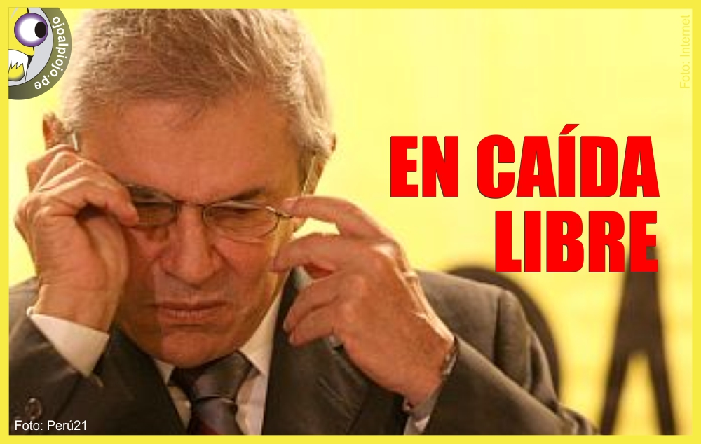 Ojo al Piojo - Luis Castañeda