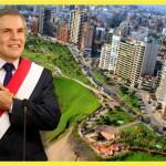 El presidente de Lima