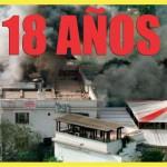 Chavín de Huántar, 18 años después I