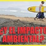 Proyecto Costa Verde: Castañeda y Villarán ignoraron certificación ambiental