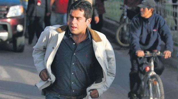 Run Forrest, run Foto: Perú21