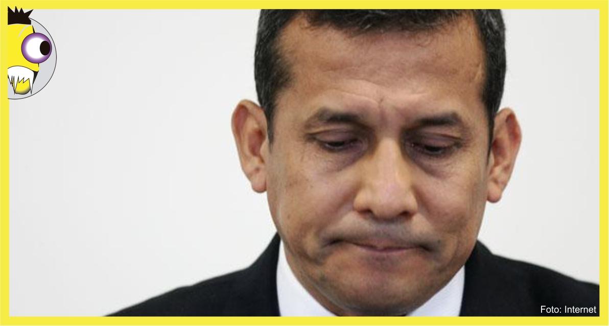 Ojo al Piojo - Ollanta Humala