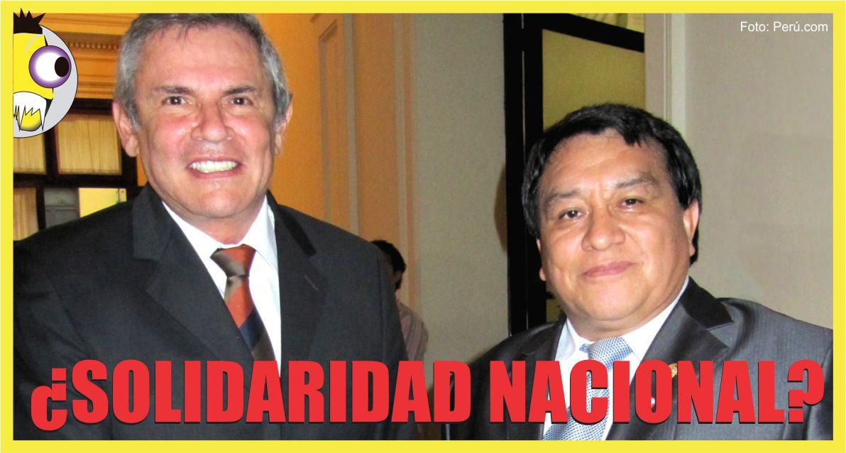 Ojo al Piojo - Solidaridad Nacional