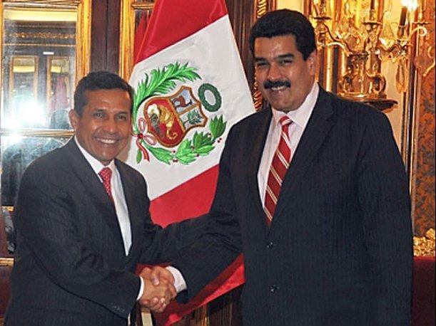 Amix never enemix Foto: Peru.com