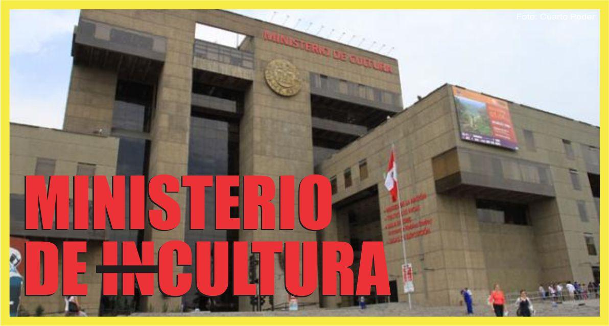 Ojo al Piojo - Ministerio de Cultura