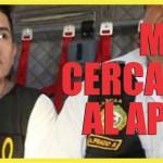 Infografía: Estos son los vínculos de Gerald Oropeza con el Apra