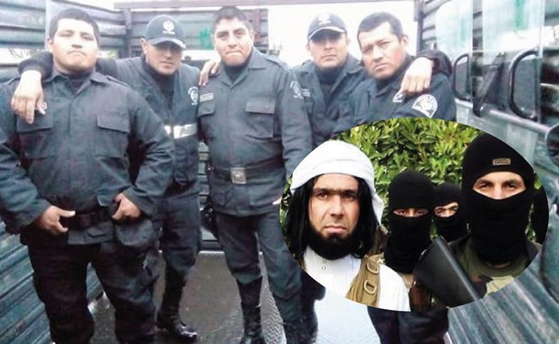 Al parecer, estos muchachos volverán a tener chamba. Soldado tu nación te necesita Imagen: Deslengua2