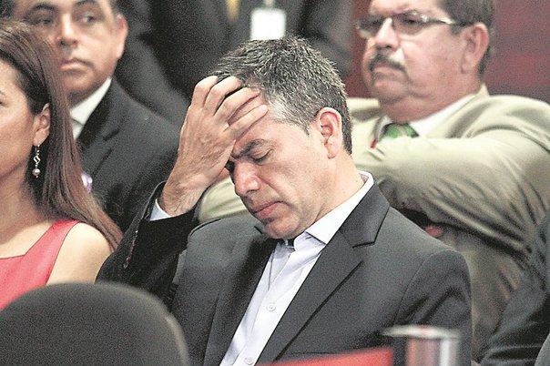 Más que un dolor de cabeza Foto: Diario Correo