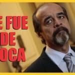 #VIDEO Mulder también aceptó delitos de García y nadie se dio cuenta