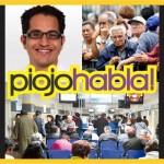 #PiojoHabla S1E5 Carlos Trelles: 'Una nueva constitución no es necesariamente un asunto de dignidad'