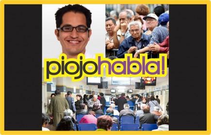 Ojo al Piojo - Piojo Habla Carlos Trelles