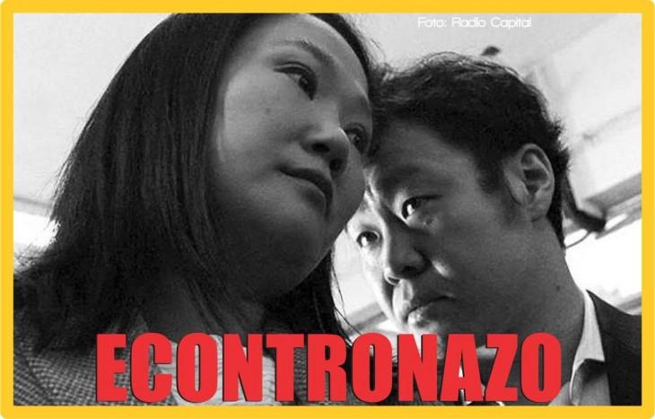 Ojo al Piojo - Guerra de Fujimoris